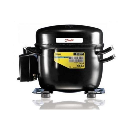 Компрессор Danfoss FR7.5CL (R404A/R507, 220-240 В, 50 Гц)
